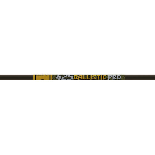 Gold Tip Ballistic Pro Crossbow Bolt Shafts 22 in. 1 doz.