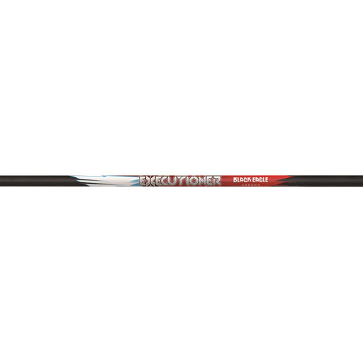 Black Eagle Executioner Crossbow Shafts .001 22 in. 1 doz.