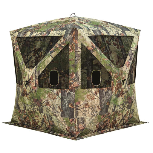 Barronett Big Cat 350 Blind Backwoods