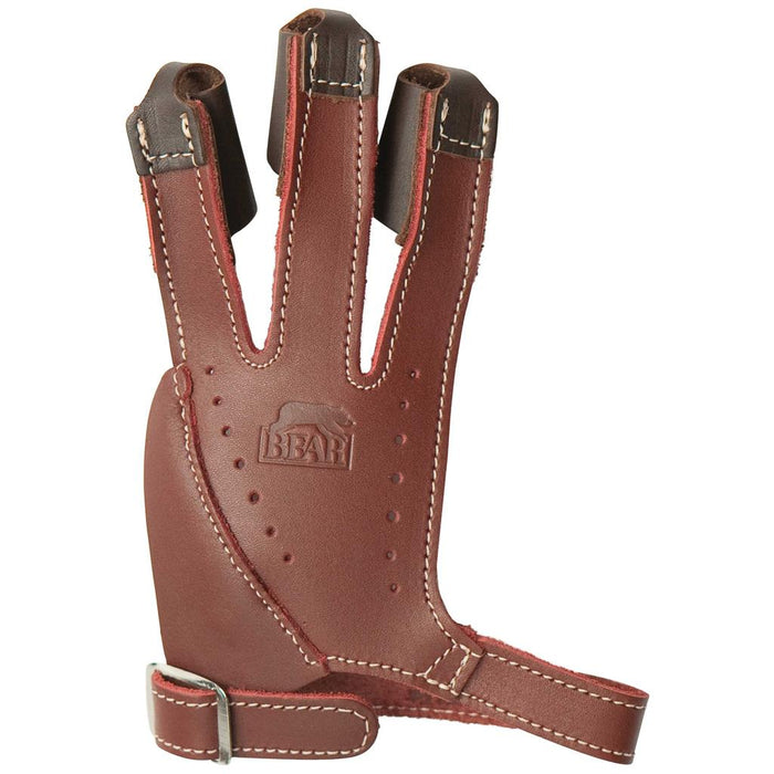 Neet Fred Bear Shooting Glove Medium RH