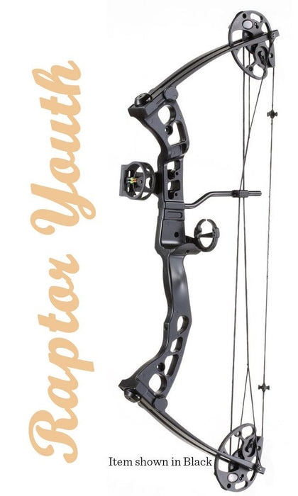 SA Sports Raptor Youth Bow