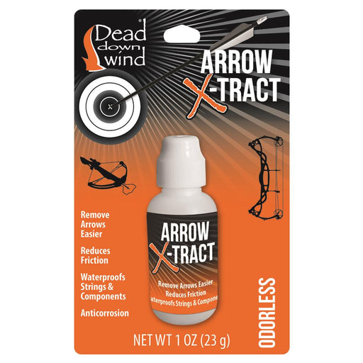 Dead Down Wind Arrow XTract 1 oz.