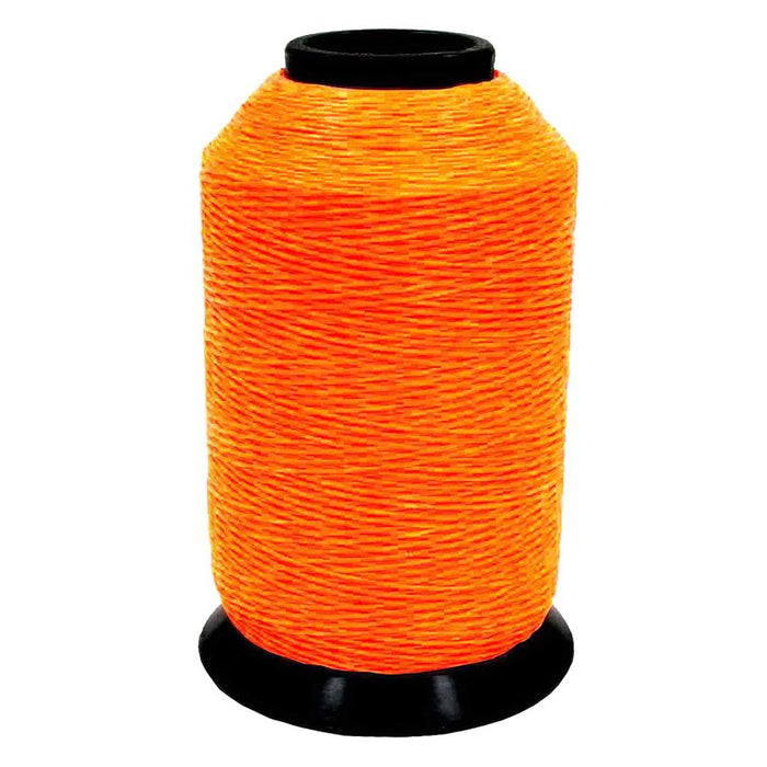 BCY 452X Bowstring Material Neon Orange 1/8 lb.