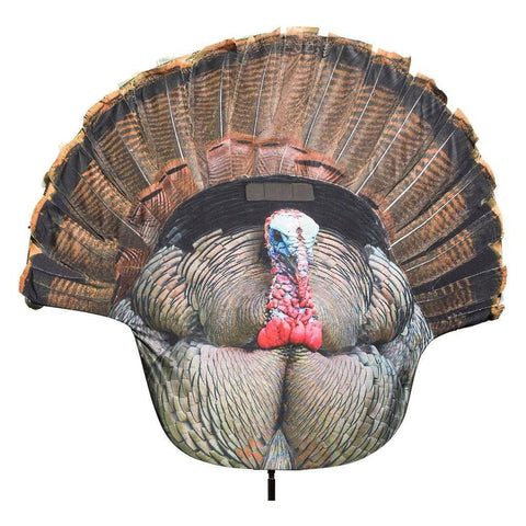 Fanatic 2D Montana Turkey Decoy