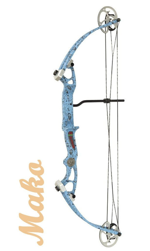 Alpine Mako Bowfishing Bow