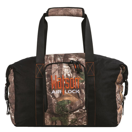 Watson Mini Camo Carrier Orange/Realtree Xtra