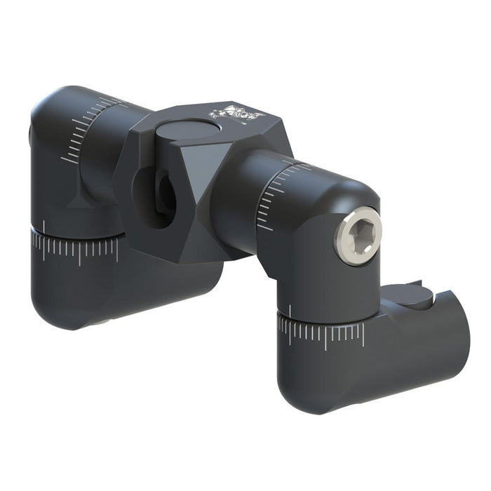 Bee Stinger V-Bar Block Black Elite