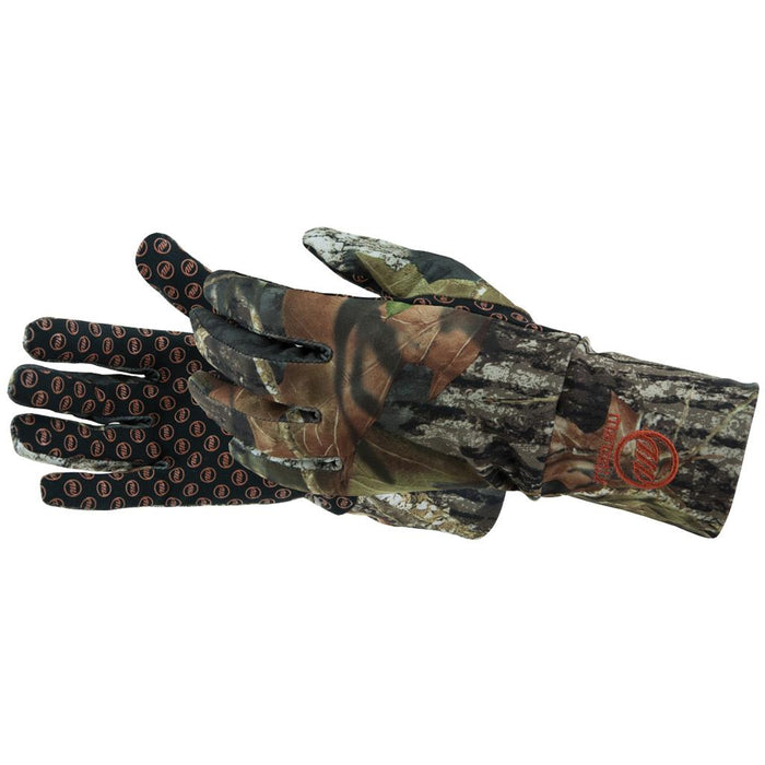 Manzella Snake Touch Tip Glove Realtree Xtra Large/X-Large
