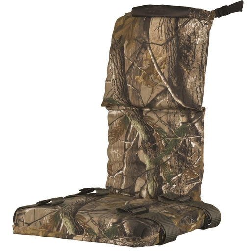 Summit Replacement Seat Universal Mossy Oak Infinity