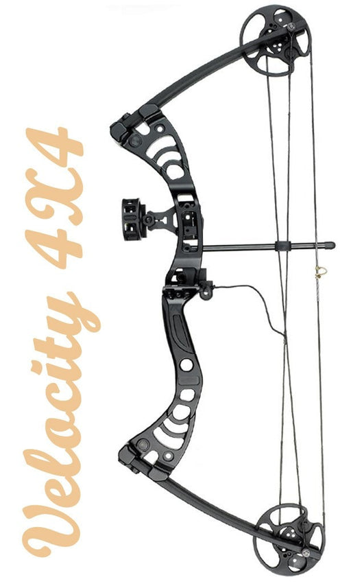 Velocity Race 4x4 Youth Bow Package
