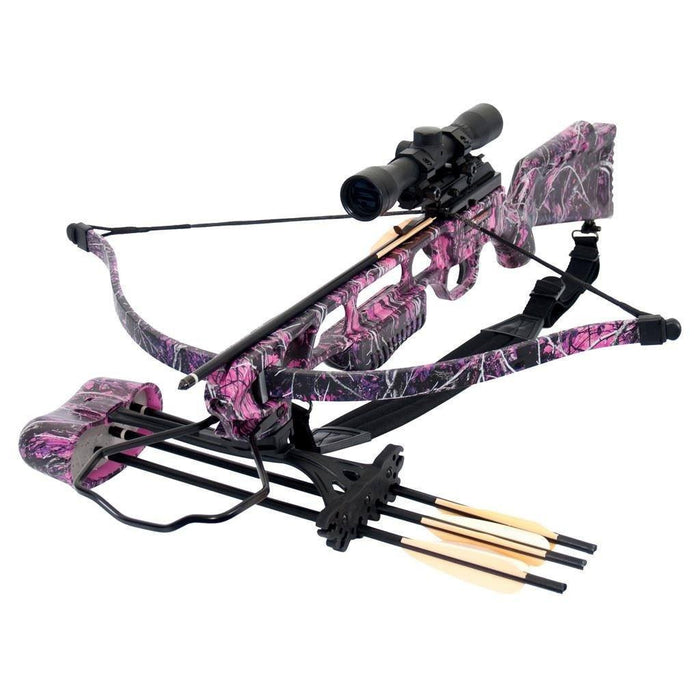 SA Sports Fever Crossbow Package