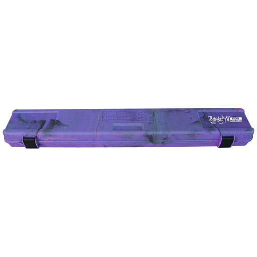 MTM Ultra Compact Arrow Case Purple Camo
