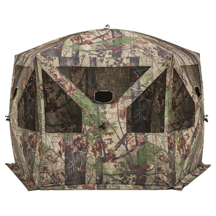 Barronett Pentagon Blind Backwoods