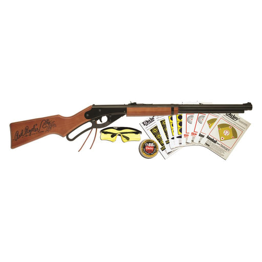 Daisy Model 4938 Red Ryder Fun Kit