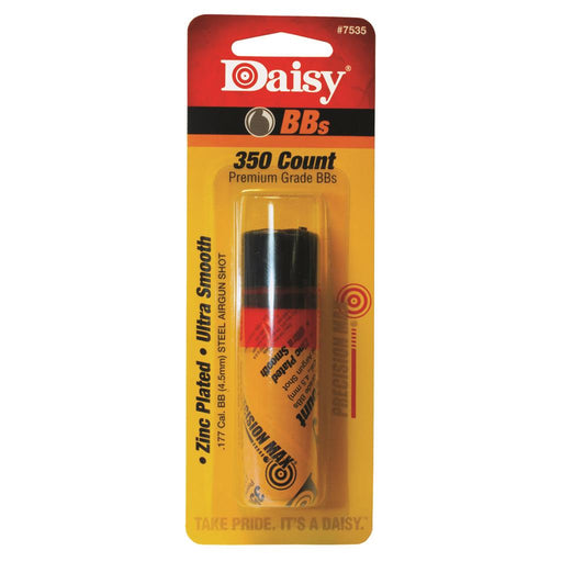 Daisy BB Tube 350 ct.