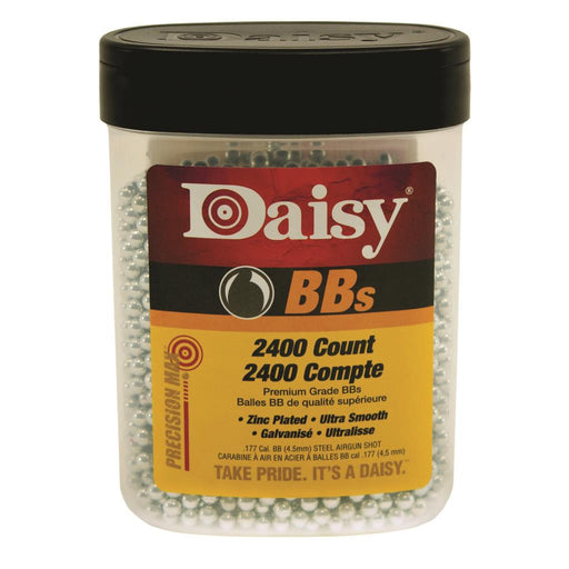 Daisy BB Bottle 2400 ct.