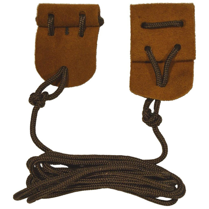 Bateman Leather Bow Stringer 70 in.
