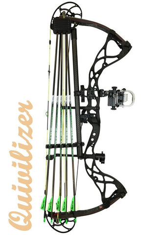 Option Archery Quivilizer