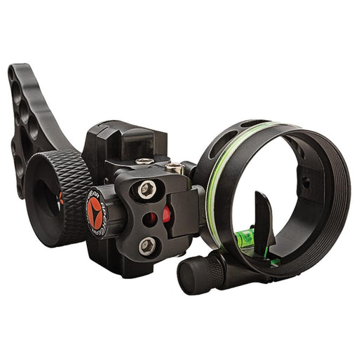 Apex Covert Sight Black .019 RH/LH
