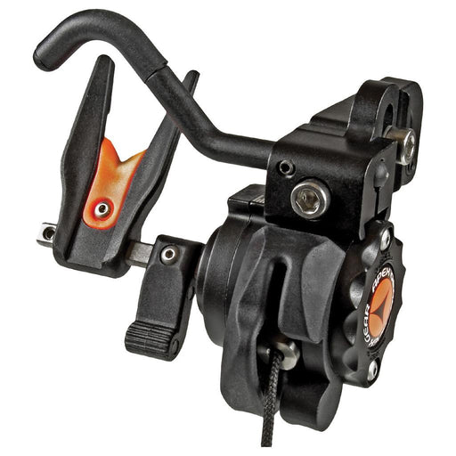 Apex Covert Arrow Rest Black LH