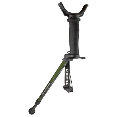 TruGlo Xbow Hip Shot | Truglo Crossbow Shooting Stick