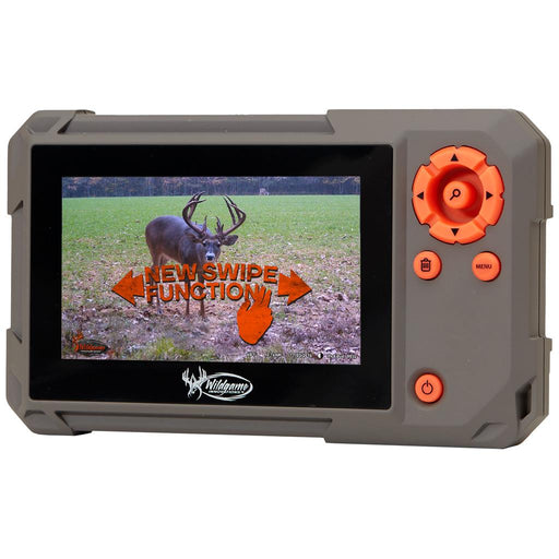 Wildgame Handheld Card Viewer