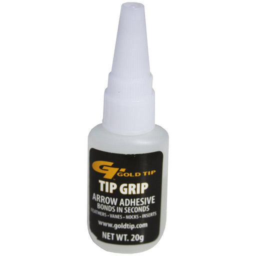 Gold Tip Tip-Grip Glue 20g