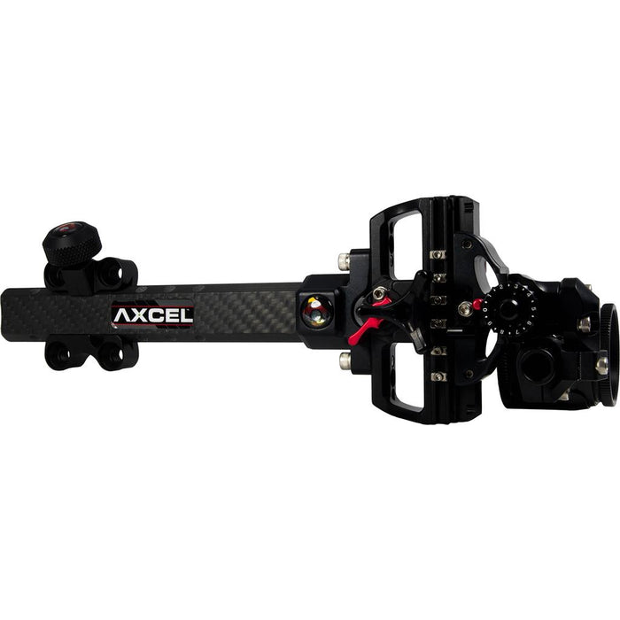 Axcel AccuTouch Plus Carbon Pro Sight AV-31 1 Pin .019 RH/LH
