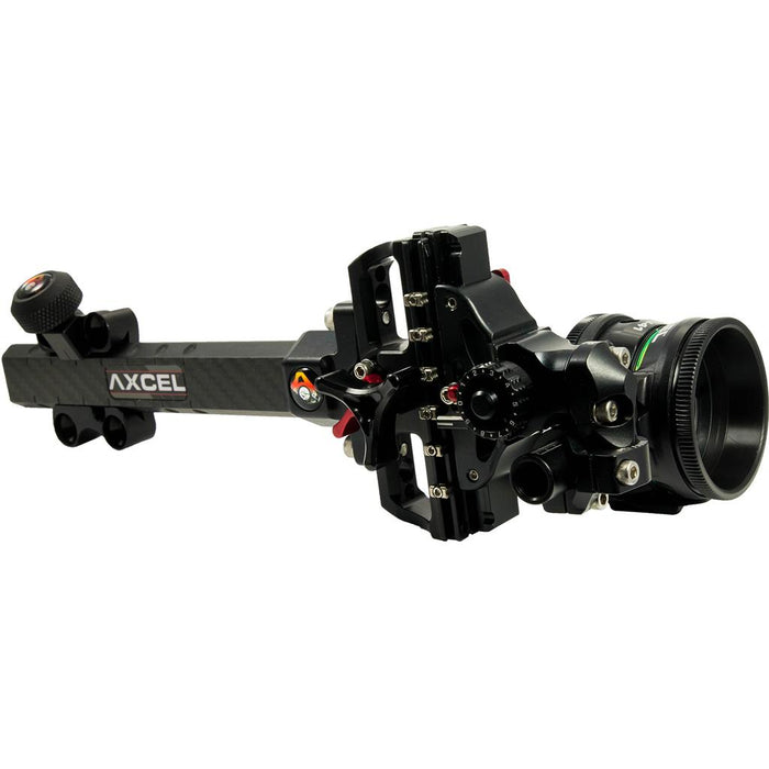 Axcel AccuTouch Plus Carbon Pro Sight AV-41 1 Pin .019 RH/LH