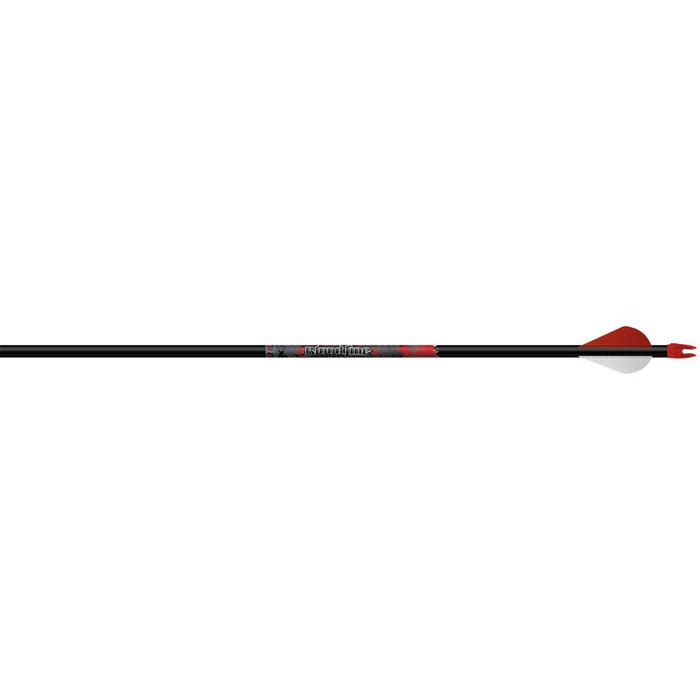 Easton Bloodline Arrows 240 Blazer Vanes 6 pk.
