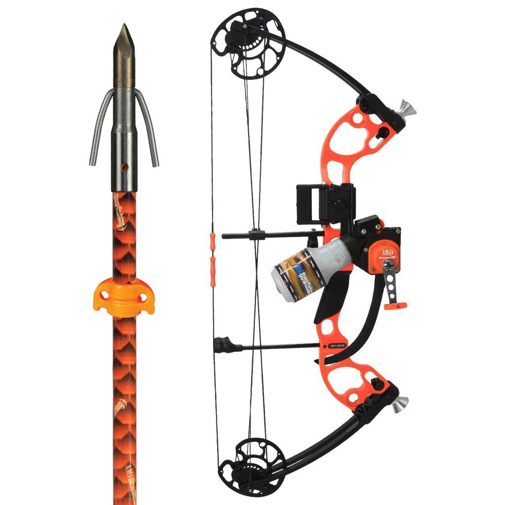 The best bowfishing bows hunting bow ams the juice bowfishing kit solutioingenieria Images