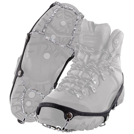 Yaktrax Diamond Grip Cleats Large