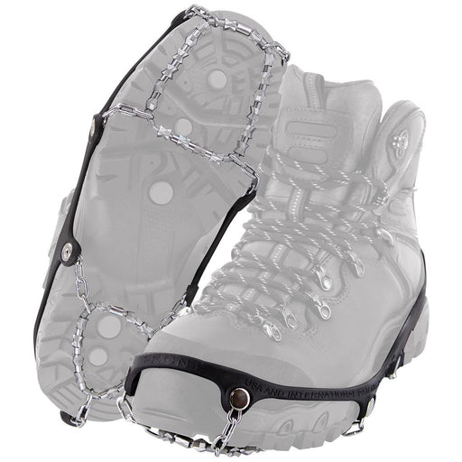 Yaktrax Diamond Grip Cleats X-Large
