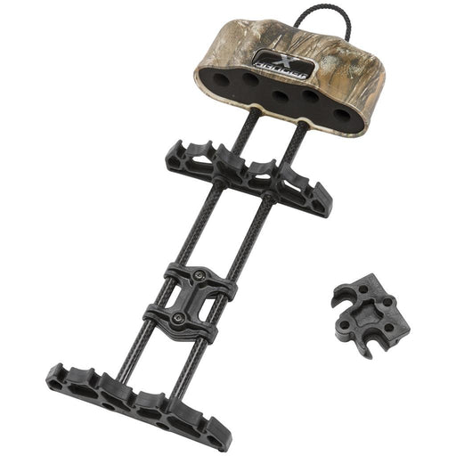 Excalibur X-Hanger Quiver Realtree Xtra 5 Arrow