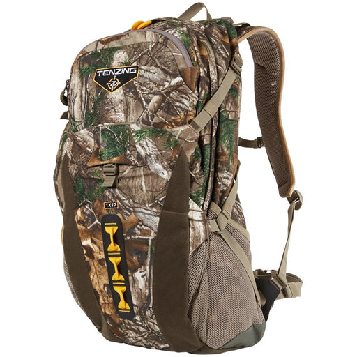 Tenzing TX 17 Day Pack Realtree Xtra