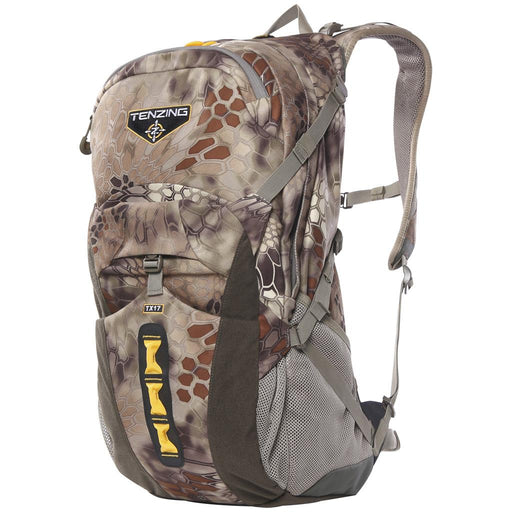 Tenzing TX 17 Day Pack Kryptek Highlander