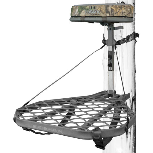 Hawk Helium XL Hang On Stand