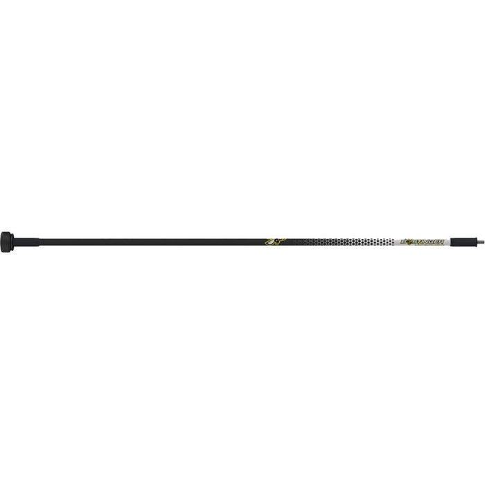 Bee Stinger MicroHex Target Stabilizer Black/White 27 in.