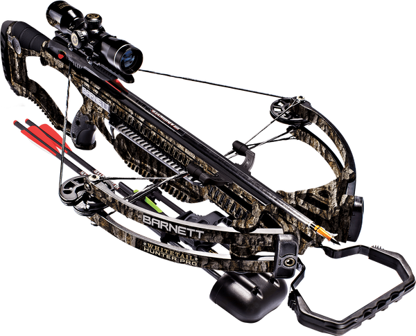 Barnett Whitetail Hunter Pro Crossbow