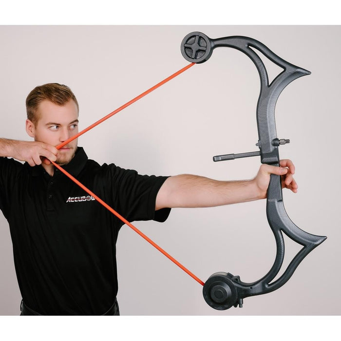 AccuBow Compound Bow Trainer
