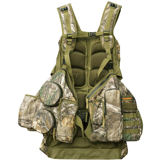 Primos Rocker Vest Realtree Xtra Green XL/2XL