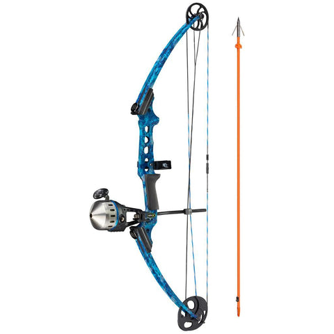 GEN-X CUDA Bowfishing Kit