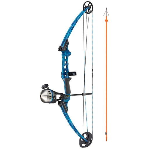 Gen-X Cuda Bowfishing Bow Kit LH