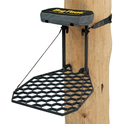 Rivers Edge Lite Foot Hang On Stand Aluminum