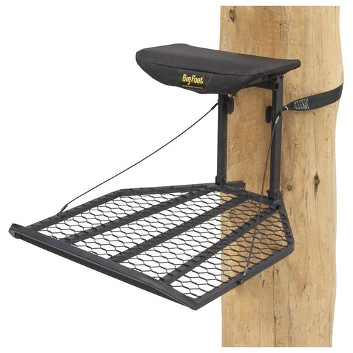 Rivers Edge Big Foot Hang On Stand 3X-Large