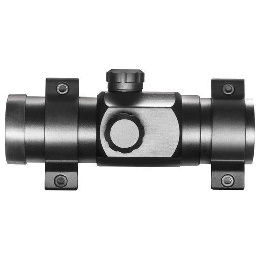 Hawke Red Dot Sight 1x30 Weaver Rings