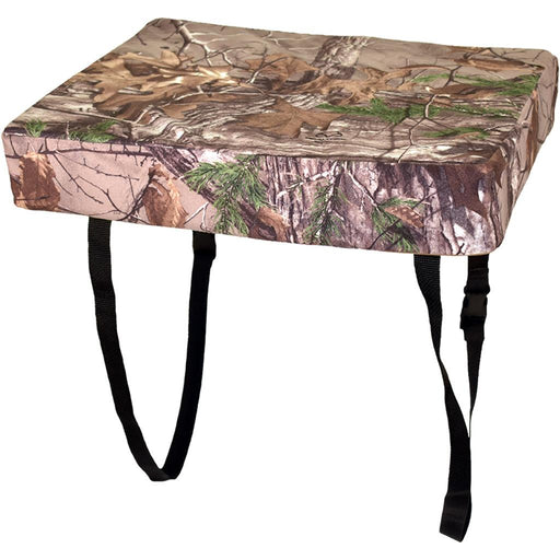 ThermaSeat Elevate Seat Single 3 in. Thick Realtree Edge