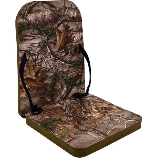Therm A-Seat Elevate Tree Stand Hunter Seat Realtree Edge
