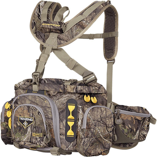 Tenzing TZ 1250 Lumbar Pack Mossy Oak Country