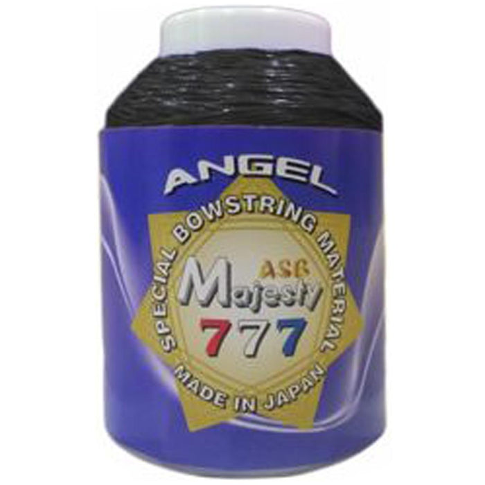 Angel Majesty 777 String Material Black 250m